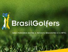 WTC Brasil Golfers - Patrocínio